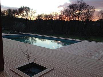 Artisan spécialisé en extension bois et aménagement intérieur à Toulouse